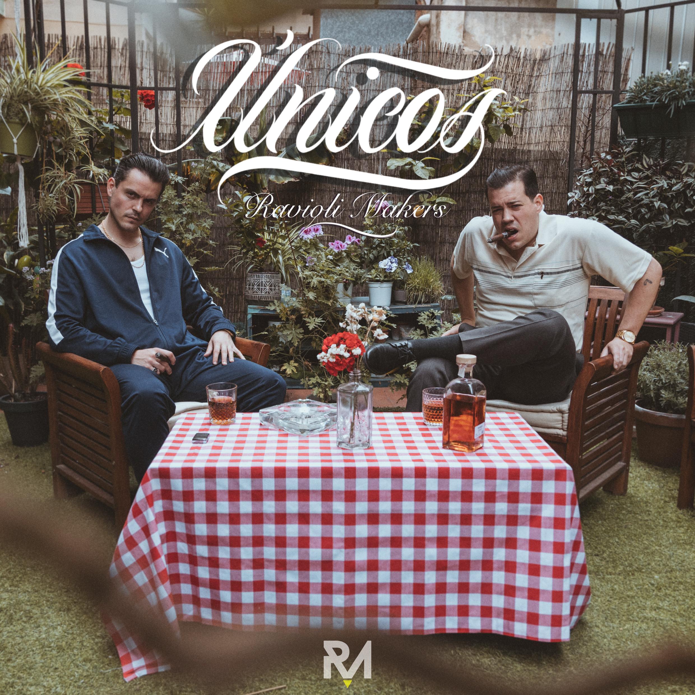 """Ravioli Makers: """"El disco representa las ideas de familia, amor y justicia, conceptos muy arraigados para nosotros"""""""