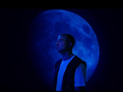 Caskey - Blue Moon