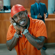 """DaBaby publica el visual de """"Giving What It's Supposed To Give"""""""