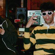 """Dano y Bejo presentan su nuevo single """"Double Trouble / Moviendo los hilos"""""""