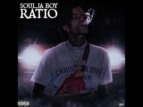 "Soulja Boy publica el tema ""Ratio"""