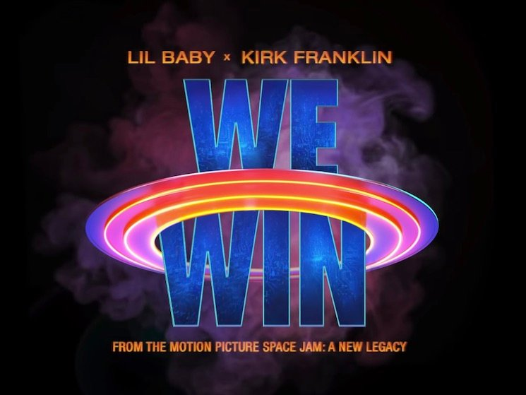 """""""We Win"""" el tema oficial de Space Jam: A New Legacy ya tiene visual"""