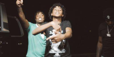 """Lil Ivy Jr y Fredo Bang publican """"His Partna"""""""