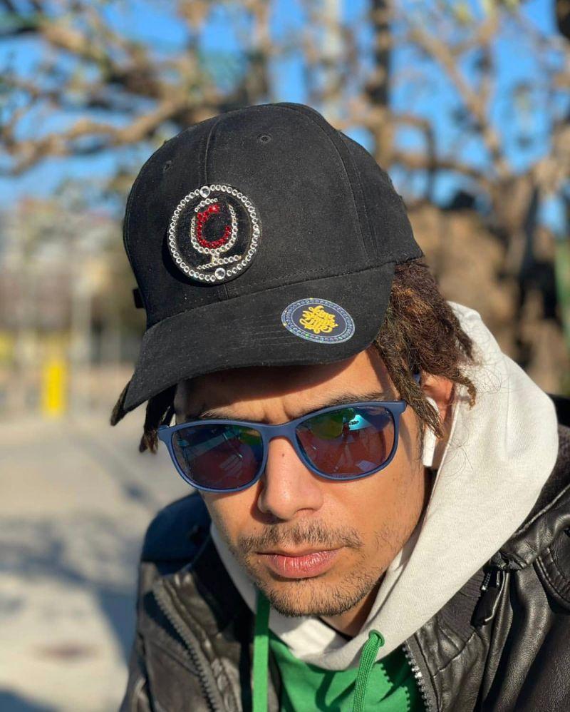 """Pure Negga eleva al cubo su mensaje de amor en """"CNV Vol. 31"""""""