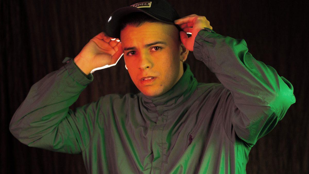 """Rafah González presenta """"Rap to the future"""""""