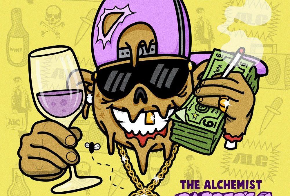 """The Alchemist nos trae su """"Rapper's Best Friend 6"""""""