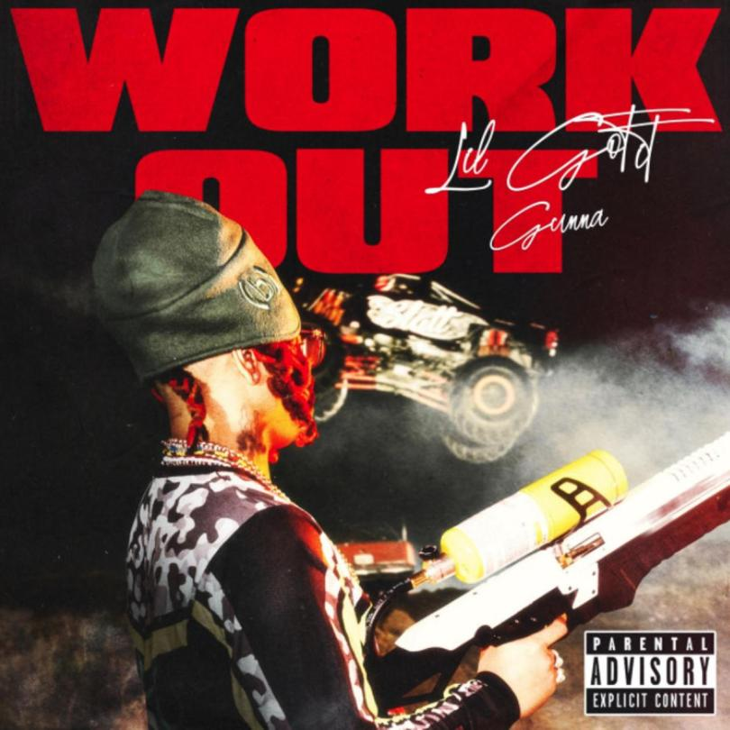 """Lil Gotit y Gunna ya tienen vídeo para """"Work out"""""""