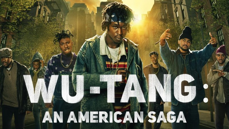Llega la segunda temporada de Wu-Tang: An American Saga