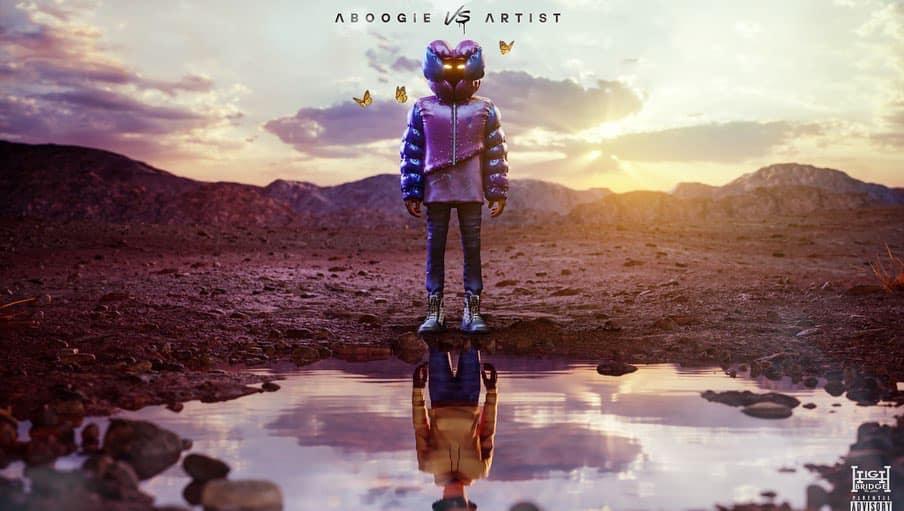 A Boogie Wit Da Hoodie revela la portada de su nuevo disco