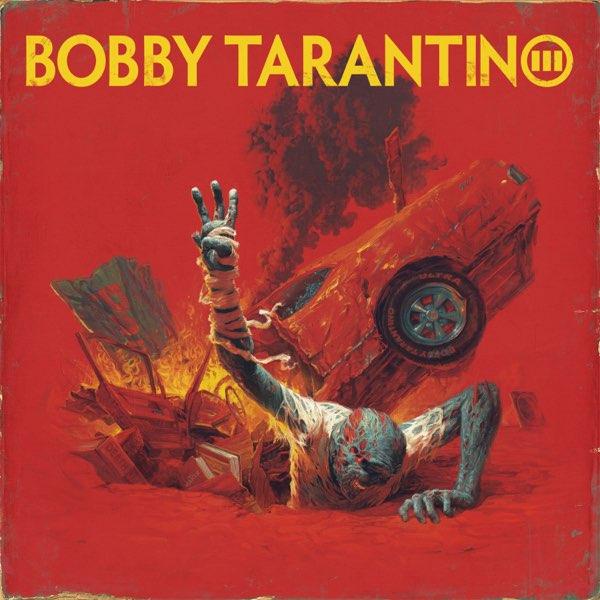 "Logic libera ""Bobby Tarantino III"" su último disco con Def Jam Records"