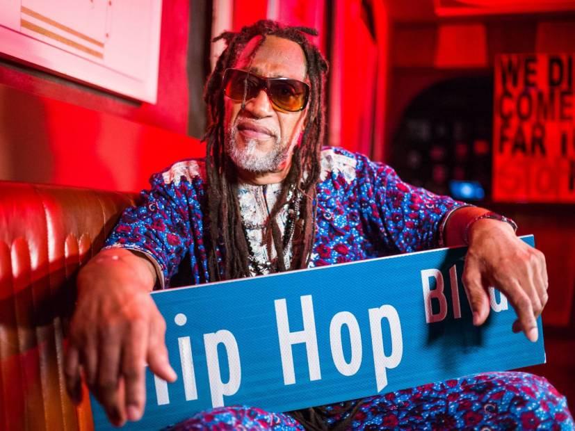 """El 11 de agosto se convierte oficialmente en """"Día de celebración de Hip Hop"""""""