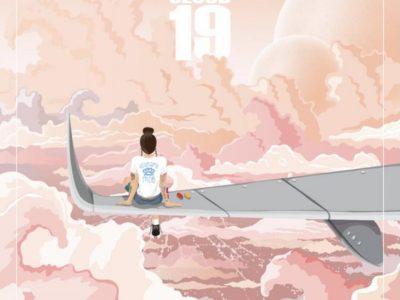 """Kehlani relanza """"Cloud 19"""" en todas las plataformas"""