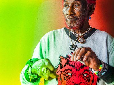 Fallece Lee Scratch Perry, leyenda y visionario del 'reggae'