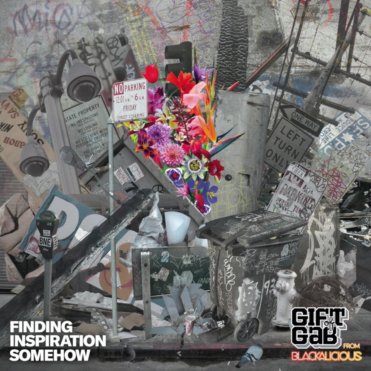 Nuevo sencillo póstumo de Gift Of Gab previo a su álbum
