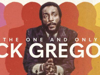 "Lupe Fiasco, Big K.R.I.T en la bso de ""The One & Only Dick Gregory"""
