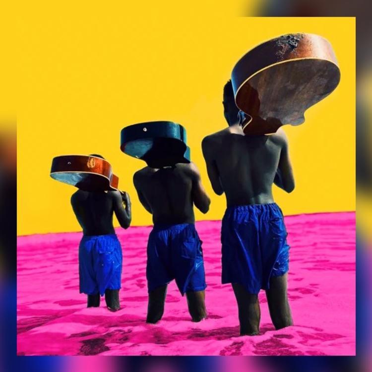 """Common regresa con """"A Beautiful Revolution (Pt 2)"""""""