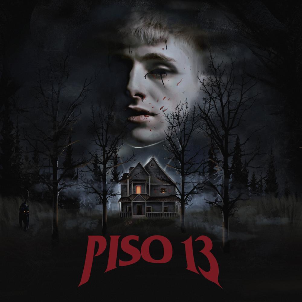 """Dillom pone sangre y terror con """"Piso 13"""""""