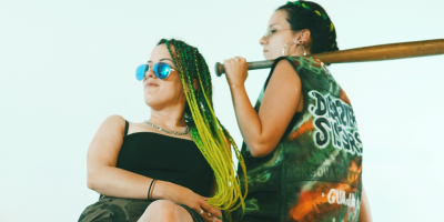 "Disaster Sisters publican su primer visual ""No Bitch"""