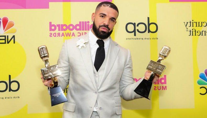 "Drake publica su disco ""Certified lover boy"""