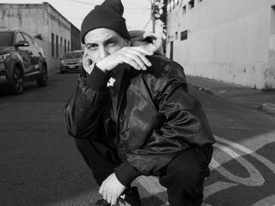 Hordatoj anuncia nuevo disco junto al productor norteamericano Oh No
