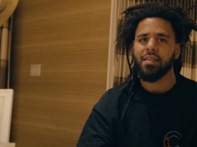 "J Cole reaparece con el tema inédito ""Heaven's EP"""