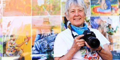 La historia de Martha Cooper, el documental indispensable