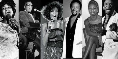 6 películas de artistas soul para ver en el cine y en tu casa