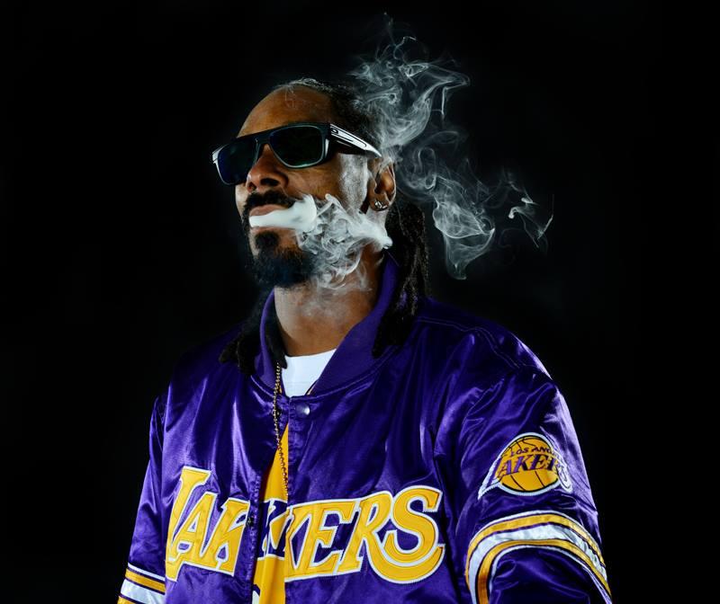 """Snoop Dogg confirma su nuevo album """"Algorithm"""" & Kids Project para Def Jam"""