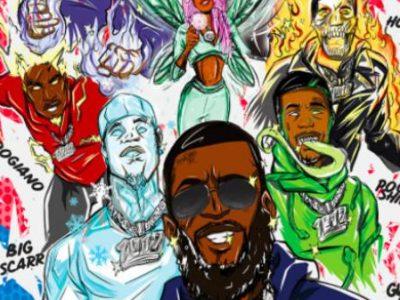 """Gucci Mane suma 17 temas a su disco en """"So Icy Boyz (Deluxe)"""""""