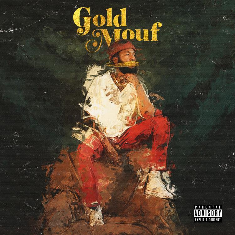 """Lute presenta su álbum debut """"Gold mouf"""""""