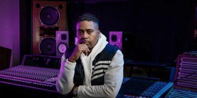 """Nas publica el visual de """"Big Nas"""", canción realizada para MasterClass"""