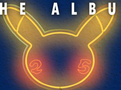 """Pokémon 25: The Album"" incluye tracks de Vince Staples, Post Malone y Lil Yachty"
