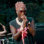 "Young Thug libera ""Punk"" donde colaboran Drake, Travis Scott, J. Cole entre otros"